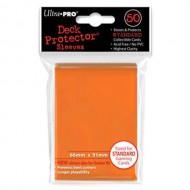 Fundas UltraPro Solid Naranja