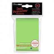 Fundas UltraPro Solid Verde Lima
