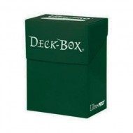 ULTRAPRO Deck Box Solid Verde Bosque