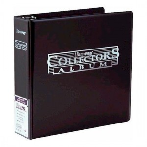 Album Collector's Negro
