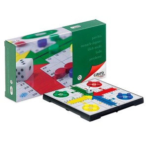 Parchis Magnetico Cayro 402