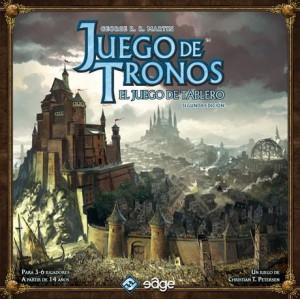 Juego de Tronos - el juego...