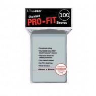 Fundas ULTRAPRO Pro Fit (64x89 mm)