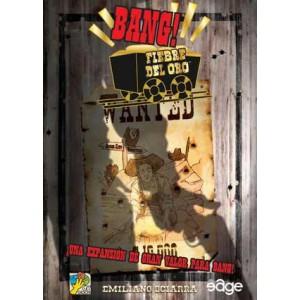Bang! - La fiebre del oro