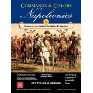Command & Colors: Napoleonics - Generals, Marshals, Tacticians