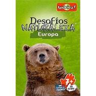 Desafios de la Naturaleza: Europa