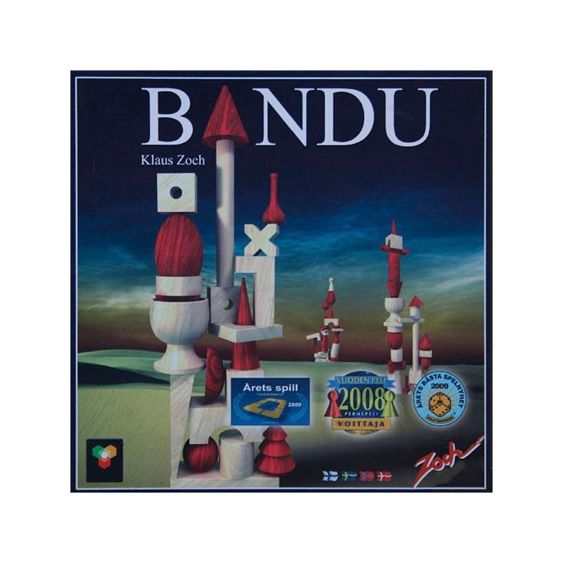 Bandu - Edición Escandinava