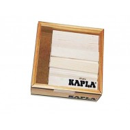 Kapla 40 - Colores: Blanco