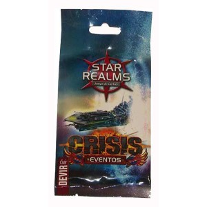 Star Realms Crisis: eventos