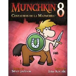 Munchkin 8 - Centauros de...