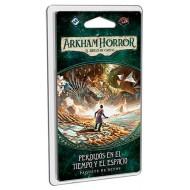 Arkham Horror LCG: perdidos en el tiempo y el espacio