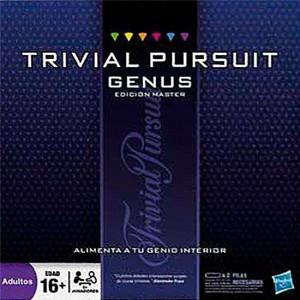 Trivial Pursuit Genus - Edicion Master