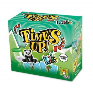 Time's Up! - Kids 2 Panda