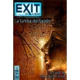 Exit - La tumba del faraón