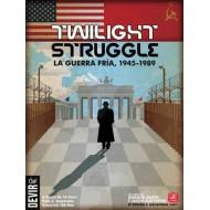 Twilight Struggle - La Guerra Fria