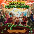 Potion Explosion - El quinto ingrediente