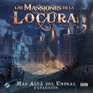 Las Mansiones de la Locura - 2ª edición - Más allá del umbral