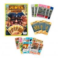 Junta - el juego de cartas