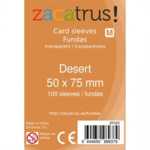 Fundas ZACATRUS Desert Sails of Glory (50x75 mm)