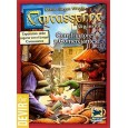 Carcassonne. Constructores y comerciantes