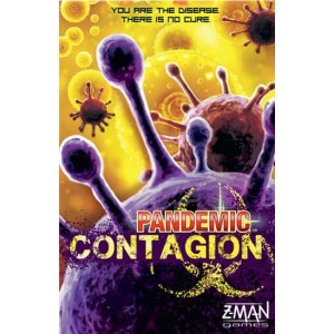 Pandemic Contagion