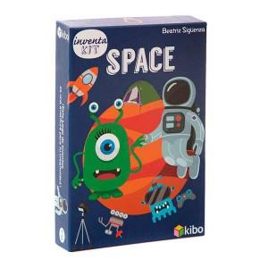 Inventa KIT: Space