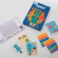Inventa KIT: Robot