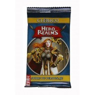 Hero Realms: Clérigos