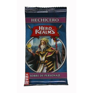Hero Realms: Hechicero