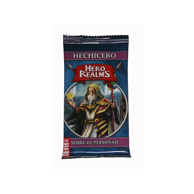Hero Realms: Hechicero