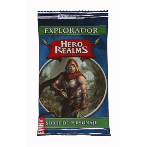Hero Realms: Explorador