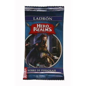 Hero Realms: Ladrón