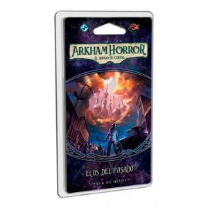 Arkham Horror LCG:  ecos del pasado