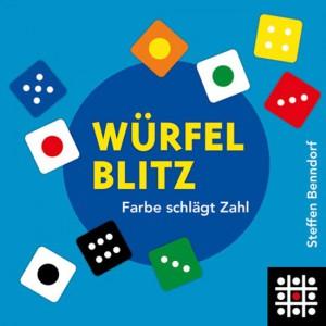 Wurfelblitz