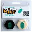 Hive - Exp. Bicho bola