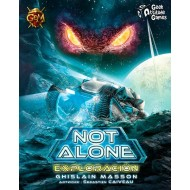 Not Alone: Exploracion
