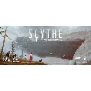 Scythe: vientos de guerra y paz