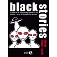 Black Stories Ciencia Ficción