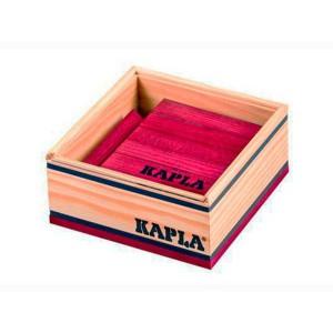 Kapla 40 - Colores: Purpura