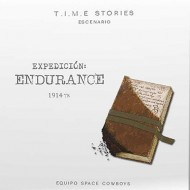 T.I.M.E. Stories: expedición Endurance 1914
