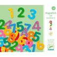 Magnetic's 38 Números