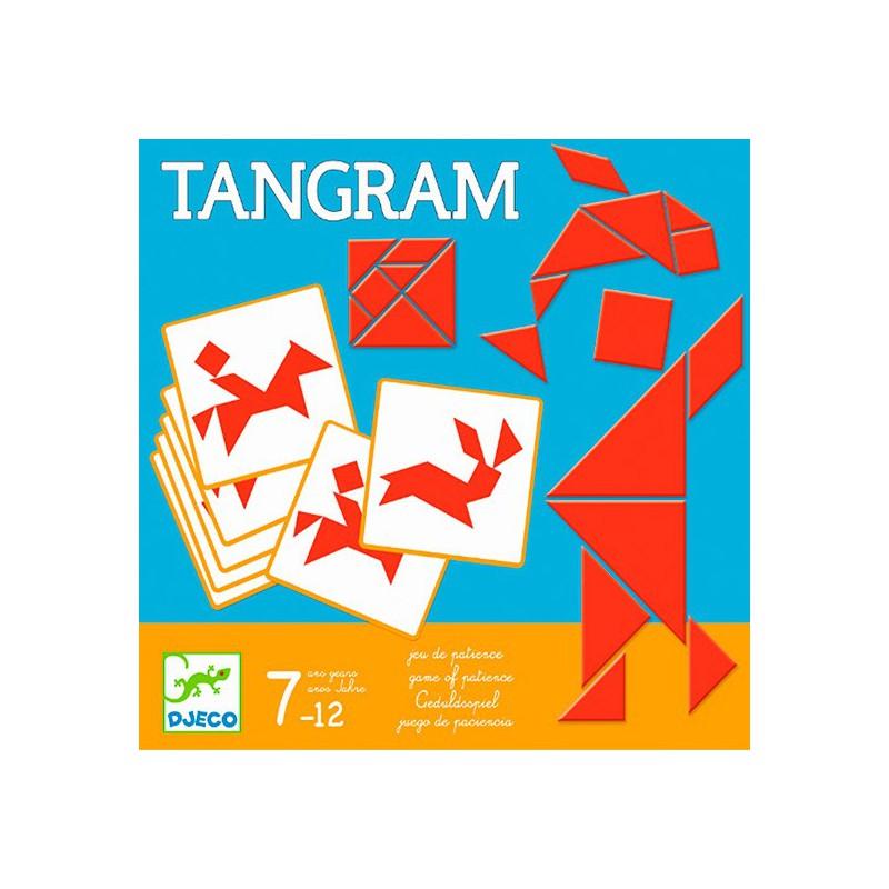 Tangram Djeco
