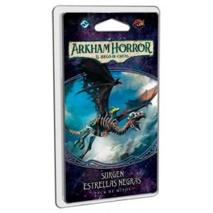 Arkham Horror LCG: surgen estrellas negras