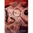 Sherlock Holmes:Jack el destripador y aventuras en el West End