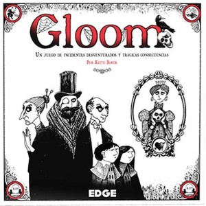Gloom 2ª Ed.