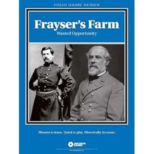 Frayser's Farm: wasted opportunity - FOLIO SERIES