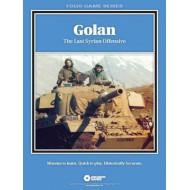 Golan: the last Syrian offensive - FOLIO SERIES