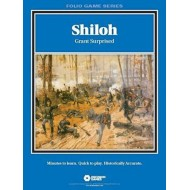 Shiloh: Grant surprised - FOLIO SERIES