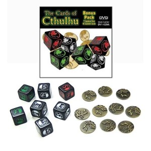 The Cards of Cthulhu Bonus Pack