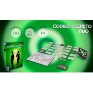 Codigo Secreto: Duo